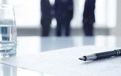Contracting with a Company: Check For Director Authority!